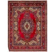 Link to 305cm x 395cm Tabriz Persian Rug