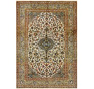 Link to 7' 9 x 11' 3 Kashan Persian Rug