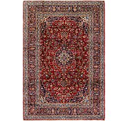 Link to 8' 4 x 12' Kashan Persian Rug