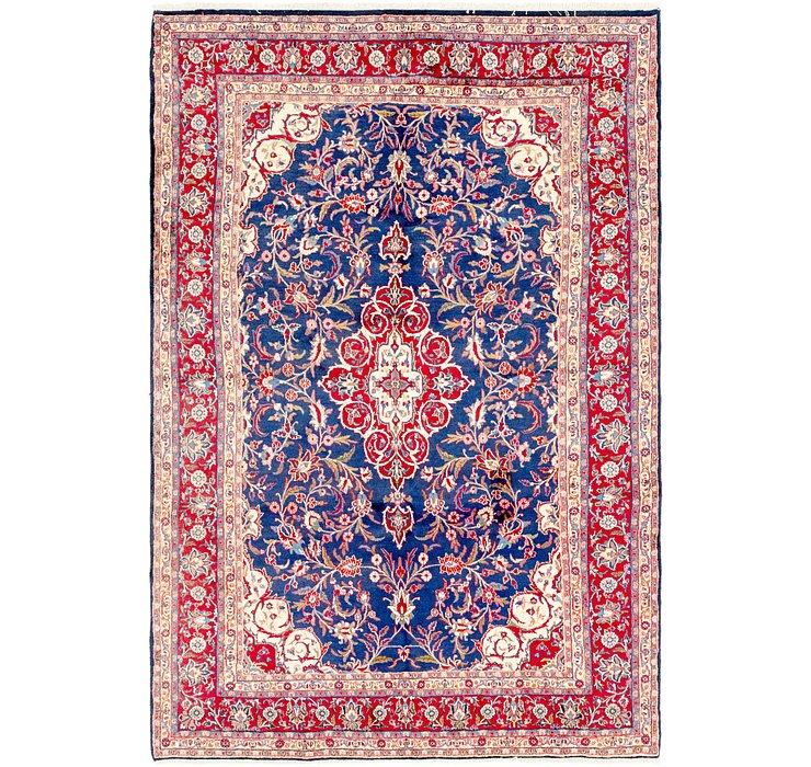 6' 10 x 10' 3 Shahrbaft Persian Rug