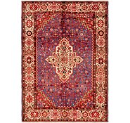 Link to 7' 2 x 10' Hossainabad Persian Rug