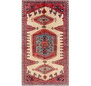 Link to 6' 2 x 11' Viss Persian Rug