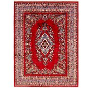 Link to 8' 2 x 11' Shahrbaft Persian Rug