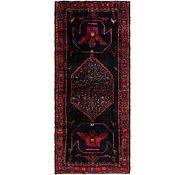 Link to 4' 7 x 11' 7 Kelardasht Persian Runner Rug