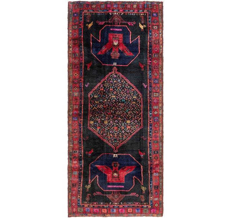 140cm x 353cm Kelardasht Persian Runn...