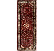 Link to 4' x 10' 5 Hossainabad Persian Runner Rug