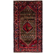 Link to 4' 7 x 8' 6 Koliaei Persian Rug