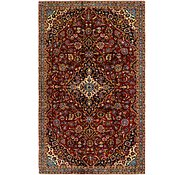 Link to 5' 9 x 9' 9 Kashan Persian Rug