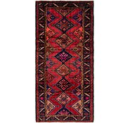 Link to 4' 3 x 9' 6 Chenar Persian Runner Rug