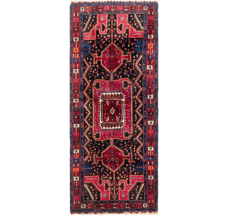 5' x 12' 6 Koliaei Persian Runner ...