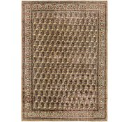Link to 240cm x 335cm Mood Persian Rug