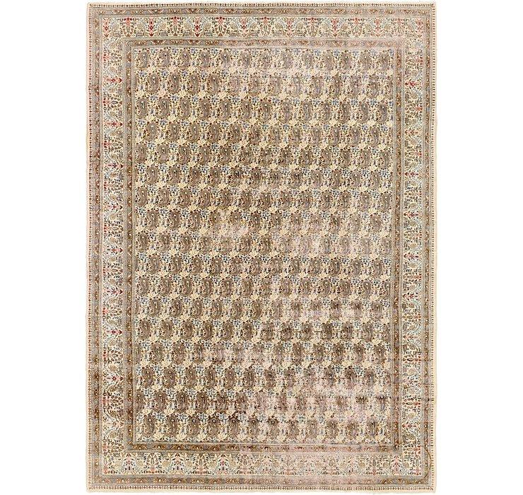 240cm x 335cm Mood Persian Rug