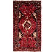 Link to 5' 2 x 9' 6 Bidjar Persian Rug