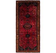 Link to 4' 6 x 9' 10 Koliaei Persian Runner Rug