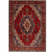 Link to 235cm x 335cm Tabriz Persian Rug