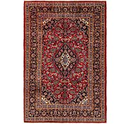 Link to 200cm x 305cm Mashad Persian Rug