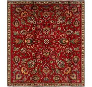 Link to 7' 8 x 8' 8 Tabriz Persian Square Rug