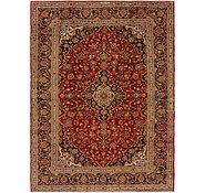 Link to 260cm x 340cm Kashan Persian Rug