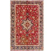 Link to 6' 5 x 9' 8 Tabriz Persian Rug