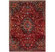 Link to 7' 2 x 10' 2 Mashad Persian Rug