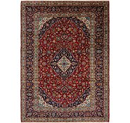 Link to 290cm x 400cm Kashan Persian Rug