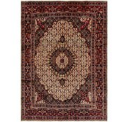 Link to 8' 5 x 11' 10 Mood Persian Rug