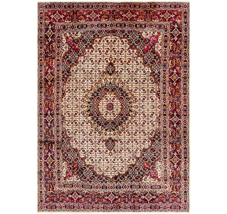 257cm x 360cm Mood Persian Rug
