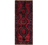 Link to 4' 5 x 11' 2 Koliaei Persian Runner Rug