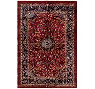 Link to 6' 5 x 9' 7 Kashmar Persian Rug