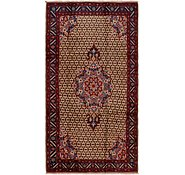 Link to 5' x 9' 6 Koliaei Persian Runner Rug