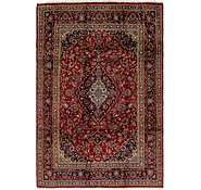 Link to 6' 2 x 9' 6 Mashad Persian Rug
