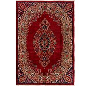 Link to 7' x 10' 2 Yazd Persian Rug