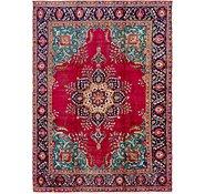 Link to 285cm x 405cm Tabriz Persian Rug