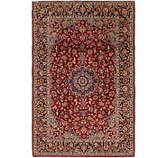 Link to 8' 4 x 12' 8 Isfahan Persian Rug