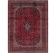 Link to 300cm x 390cm Mashad Persian Rug