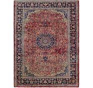 Link to 9' 7 x 13' 2 Isfahan Persian Rug