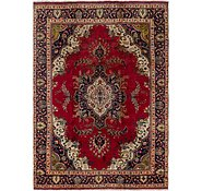 Link to 9' x 13' Tabriz Persian Rug