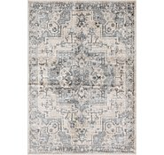 Link to 5' 3 x 7' 5 New Vintage Rug