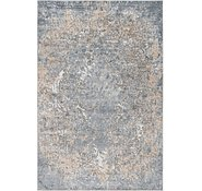 Link to 155cm x 235cm New Vintage Rug