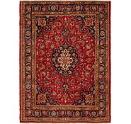 Link to 8' 5 x 11' 3 Mashad Persian Rug