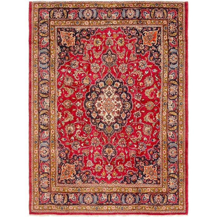 8' 5 x 11' 3 Mashad Persian Rug