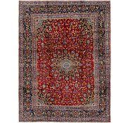 Link to 9' 4 x 12' 6 Kashmar Persian Rug