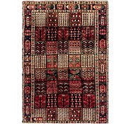 Link to 6' x 9' Bakhtiar Persian Rug