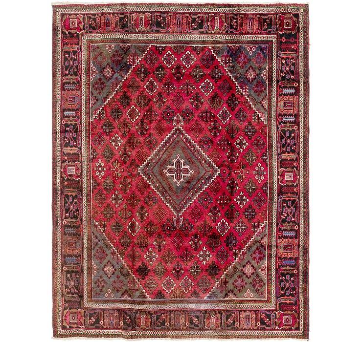 8' 4 x 11' Joshaghan Persian Rug