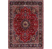 Link to 9' 4 x 13' 7 Mashad Persian Rug