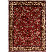 Link to 290cm x 390cm Tabriz Persian Rug