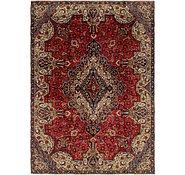 Link to 225cm x 318cm Tabriz Persian Rug