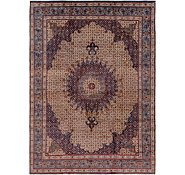 Link to 9' 3 x 13' 2 Mood Persian Rug