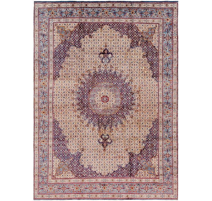 282cm x 400cm Mood Persian Rug