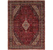 Link to 10' 4 x 14' 4 Hamedan Persian Rug